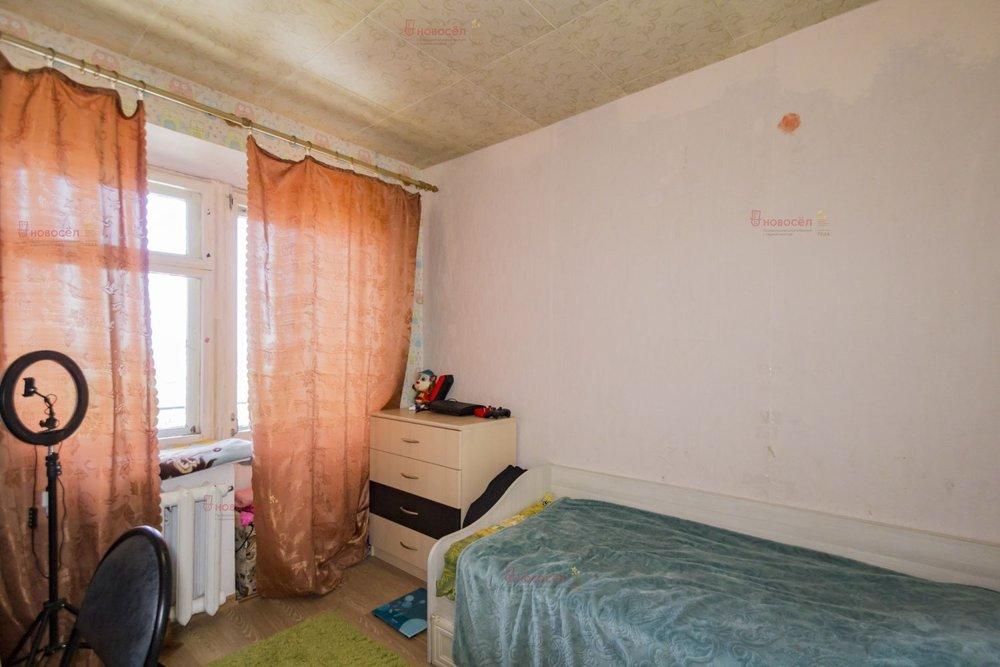 Екатеринбург, ул. Кооперативная, 16 (Горный щит) - фото квартиры (8)