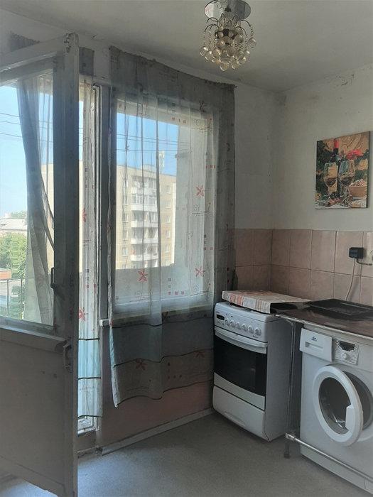 Екатеринбург, ул. Красина, 3 (Пионерский) - фото комнаты (6)