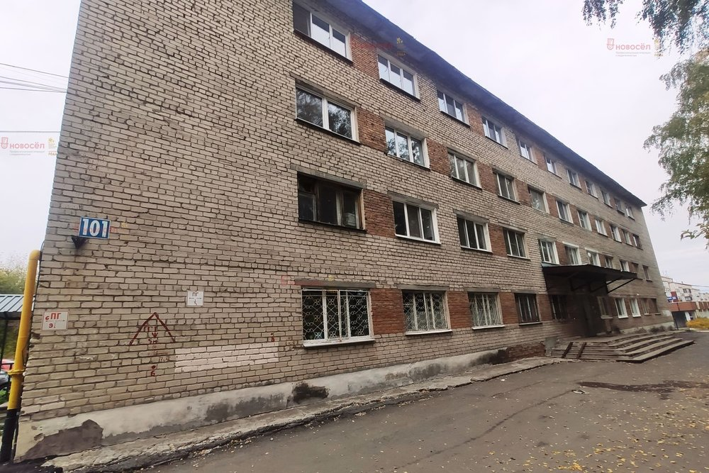 Екатеринбург, ул. Космонавтов, 101 (Уралмаш) - фото комнаты (2)