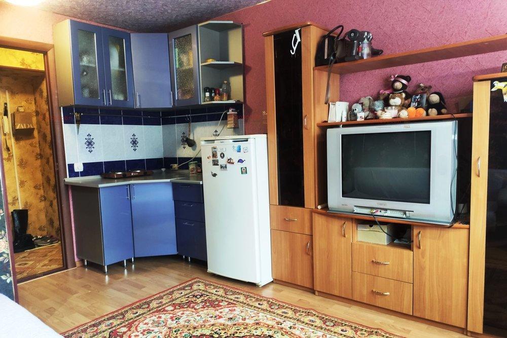 Екатеринбург, ул. Космонавтов, 101 (Уралмаш) - фото комнаты (4)