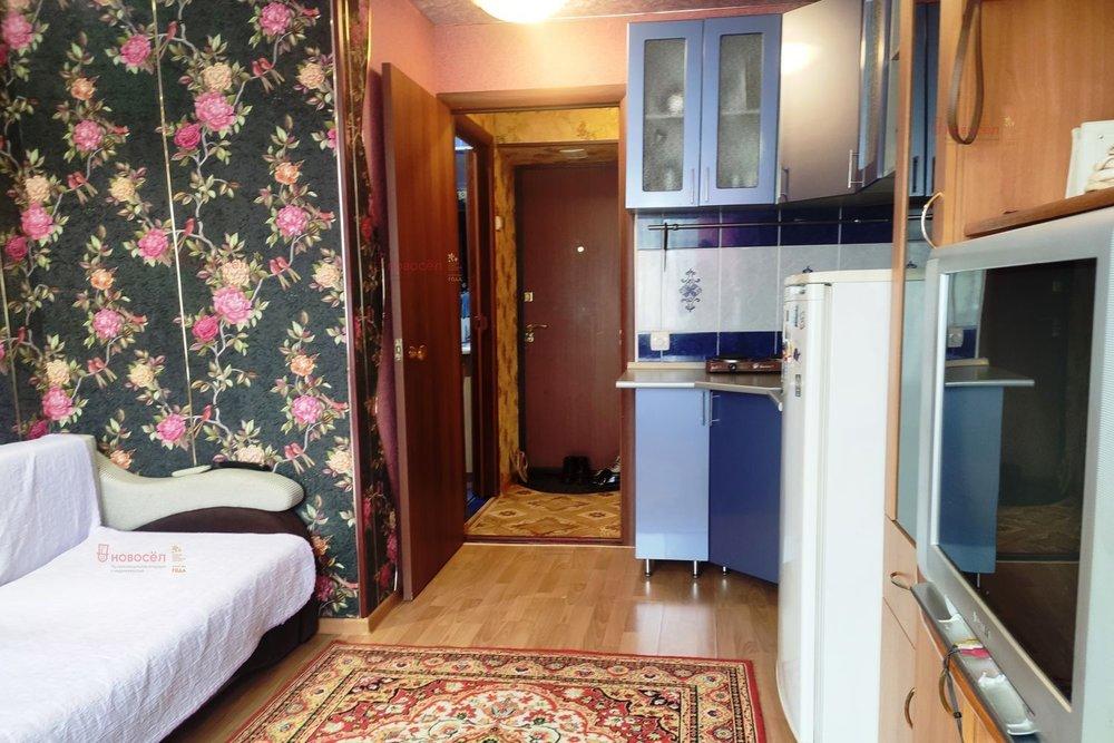 Екатеринбург, ул. Космонавтов, 101 (Уралмаш) - фото комнаты (7)