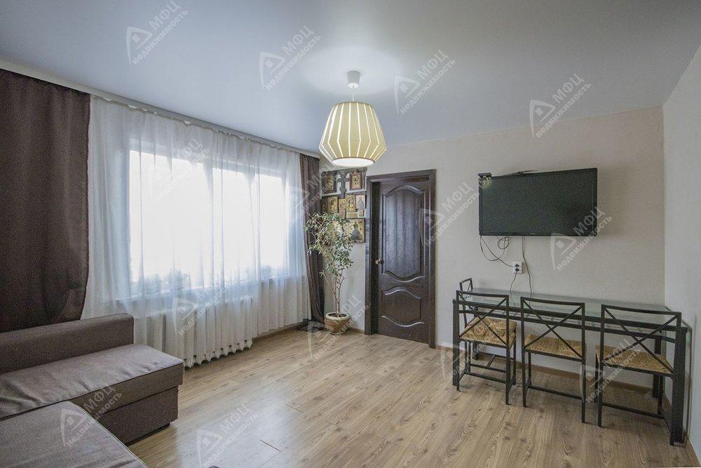Екатеринбург, ул. Крауля, 69 (ВИЗ) - фото квартиры (3)