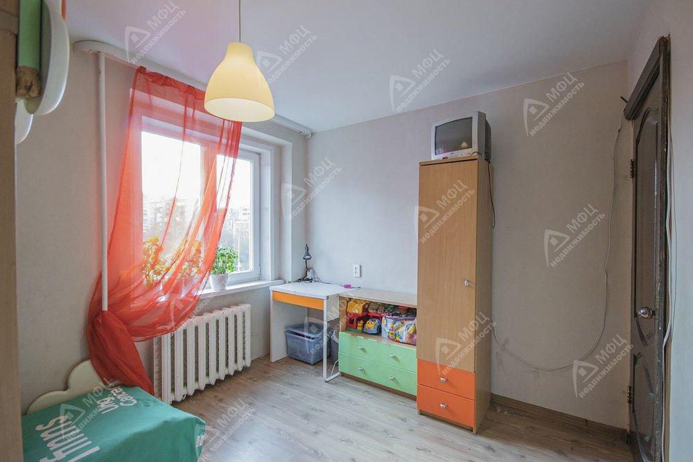 Екатеринбург, ул. Крауля, 69 (ВИЗ) - фото квартиры (6)