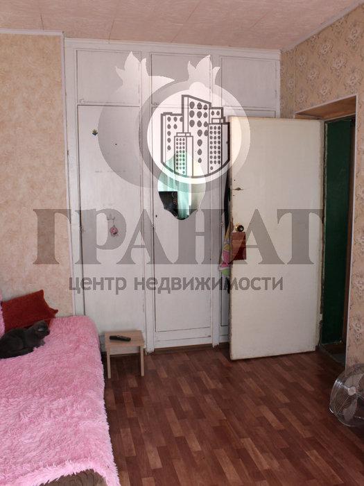 Екатеринбург, ул. Братская, 12 (Вторчермет) - фото комнаты (2)