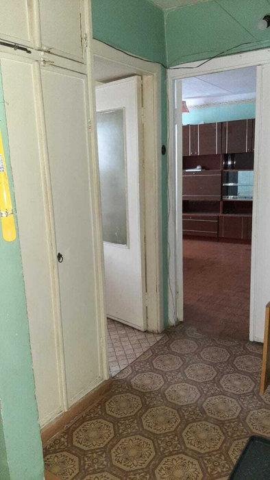 Екатеринбург, ул. Белореченская, 29 (Юго-Западный) - фото квартиры (1)