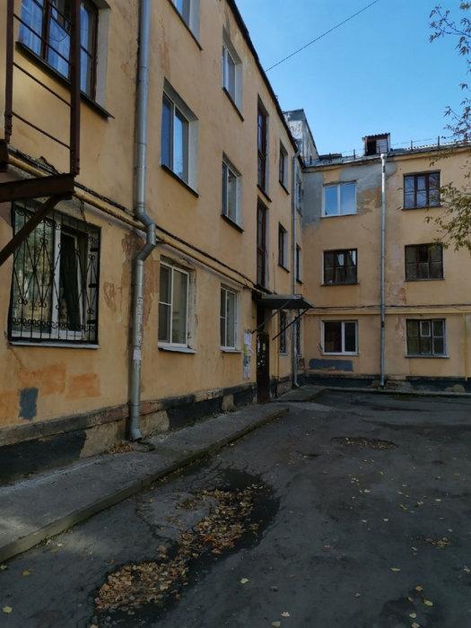 Екатеринбург, ул. Орджоникидзе, 12 (Уралмаш) - фото комнаты (4)
