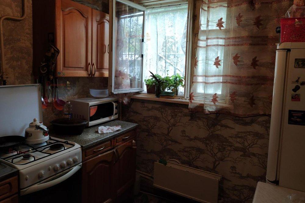 Екатеринбург, ул. Алтайская, 68 (Уктус) - фото квартиры (3)
