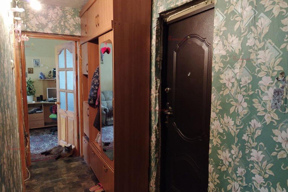 Екатеринбург, ул. Алтайская, 68 (Уктус) - фото квартиры (8)