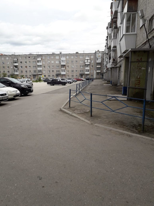г. Березовский, ул. Театральная, 19 (городской округ Березовский) - фото комнаты (2)