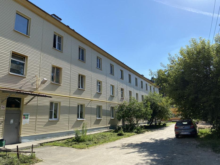 г. Березовский, ул. Энергостроителей, 39 (городской округ Березовский) - фото комнаты (7)
