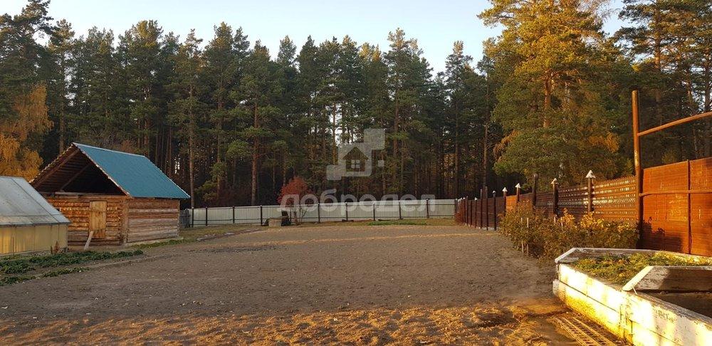 г. Заречный, ул. Зелёная, 7А (городской округ Заречный) - фото дома (1)