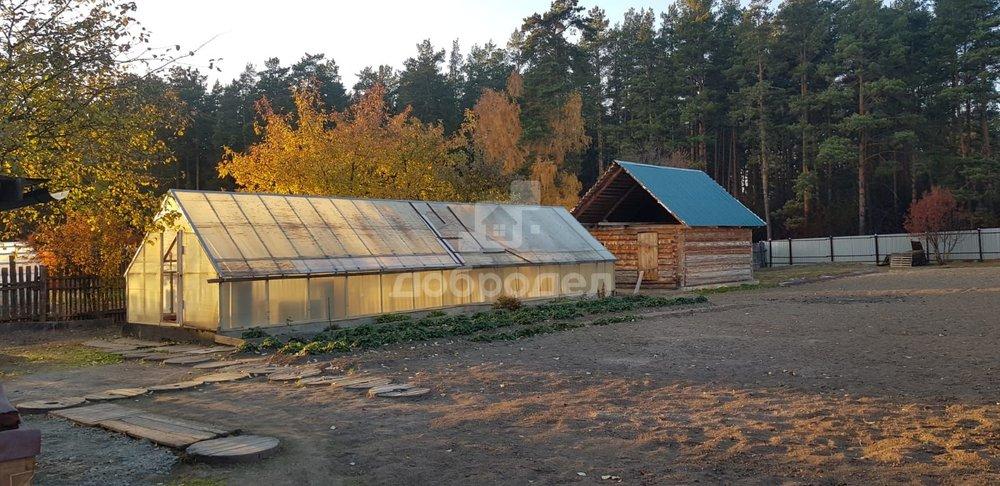г. Заречный, ул. Зелёная, 7А (городской округ Заречный) - фото дома (3)