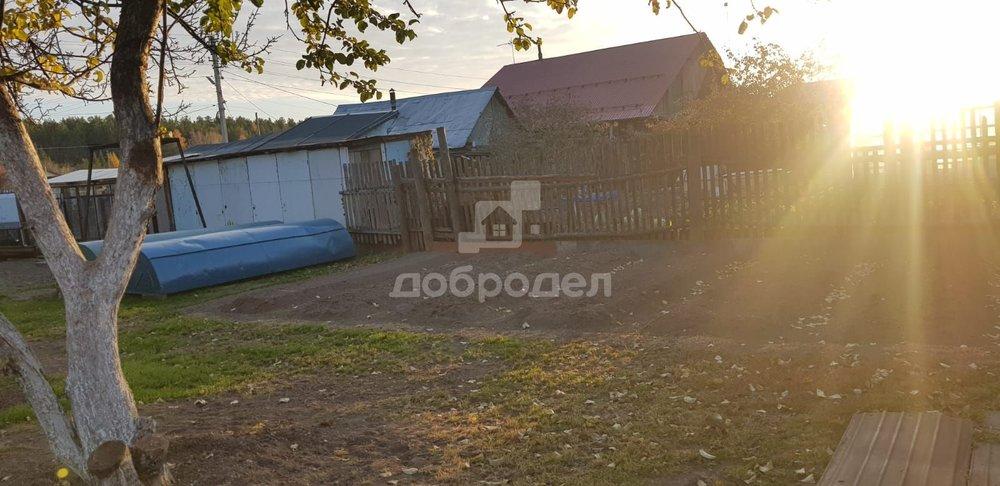 г. Заречный, ул. Зелёная, 7А (городской округ Заречный) - фото дома (6)