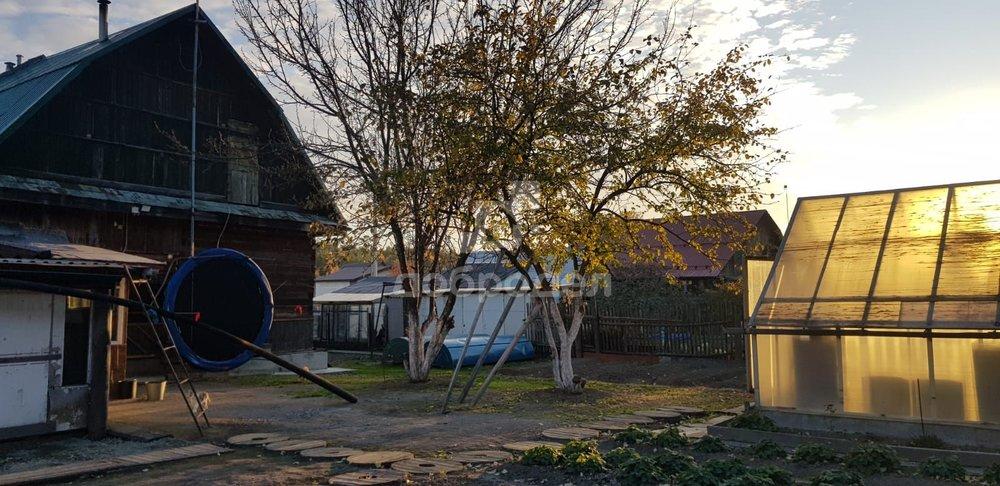 г. Заречный, ул. Зелёная, 7А (городской округ Заречный) - фото дома (7)
