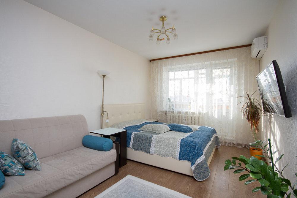 Екатеринбург, ул. Степана Разина, 2 (Центр) - фото квартиры (1)