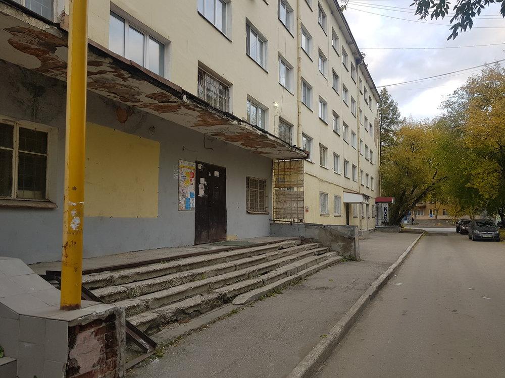 Екатеринбург, ул. Машиностроителей, 33 (Уралмаш) - фото комнаты (1)