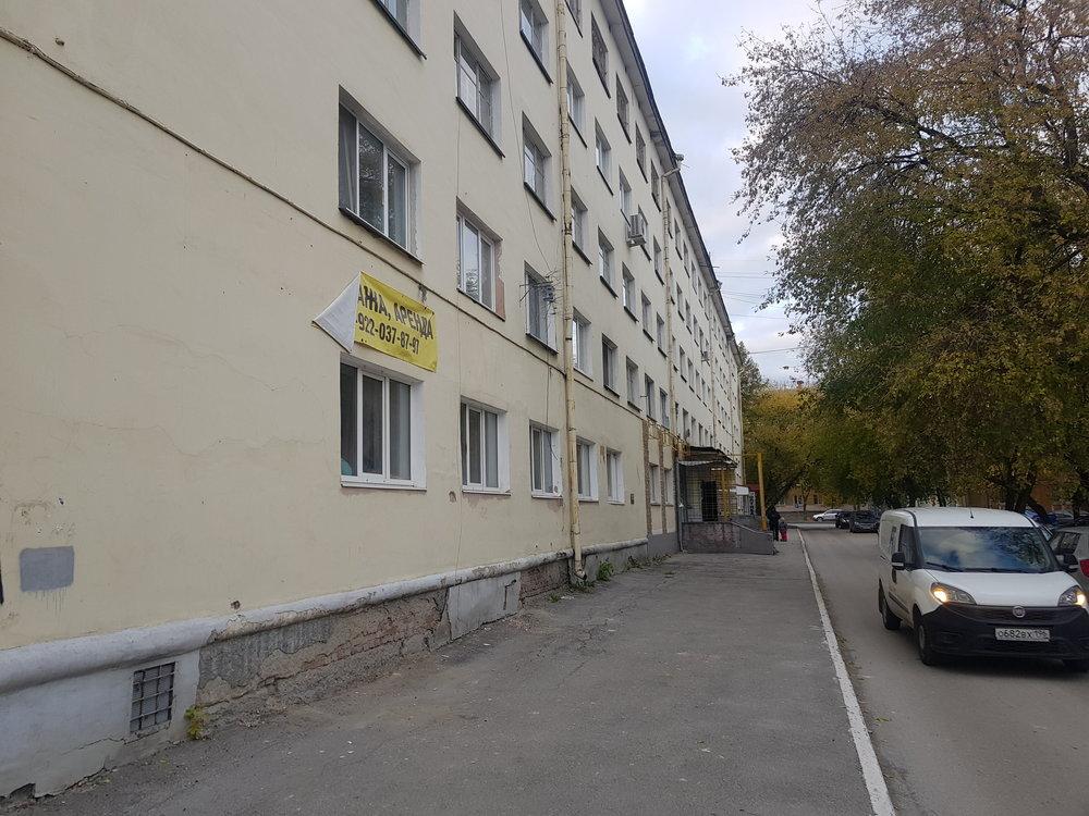 Екатеринбург, ул. Машиностроителей, 33 (Уралмаш) - фото комнаты (2)