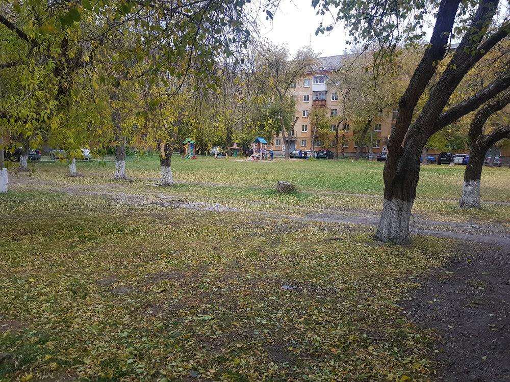 Екатеринбург, ул. Машиностроителей, 33 (Уралмаш) - фото комнаты (3)