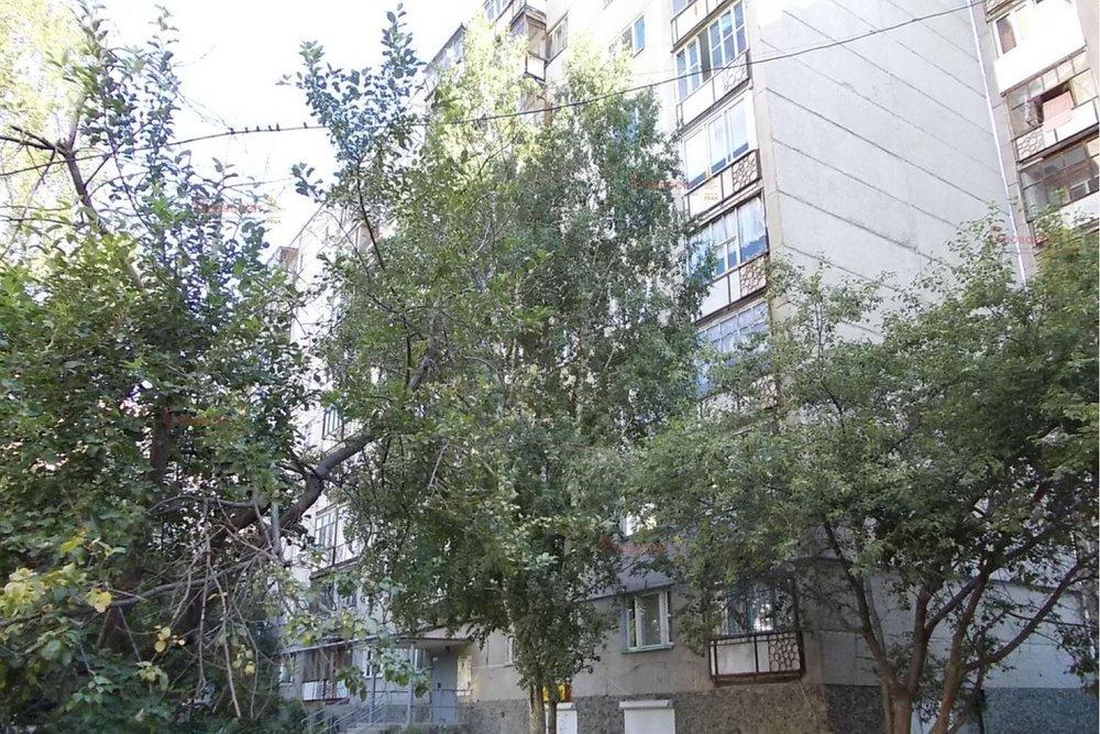 Екатеринбург, ул. Ангарская, 52/2 (Старая Сортировка) - фото квартиры (2)