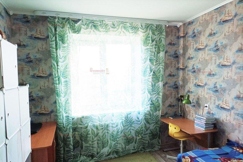Екатеринбург, ул. Ангарская, 52/2 (Старая Сортировка) - фото квартиры (4)