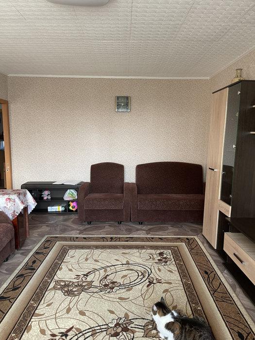 Екатеринбург, ул. Кунарская, 63 (Старая Сортировка) - фото квартиры (2)