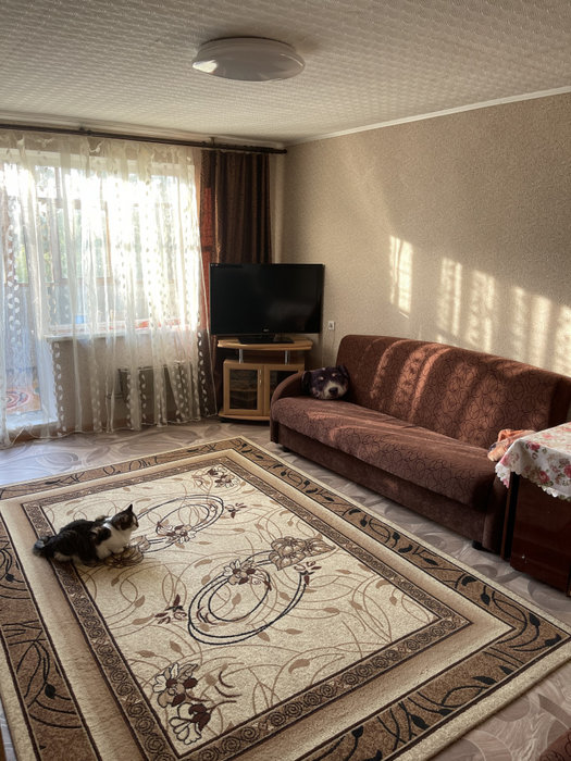 Екатеринбург, ул. Кунарская, 63 (Старая Сортировка) - фото квартиры (3)