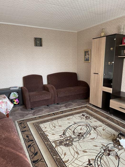 Екатеринбург, ул. Кунарская, 63 (Старая Сортировка) - фото квартиры (4)