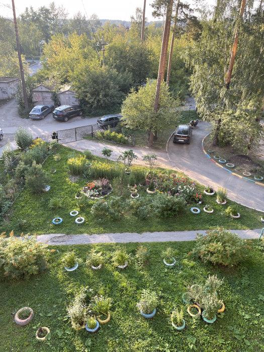 Екатеринбург, ул. Кунарская, 63 (Старая Сортировка) - фото квартиры (6)