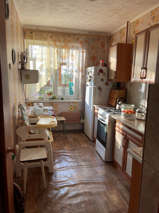Екатеринбург, ул. Кунарская, 63 (Старая Сортировка) - фото квартиры (7)