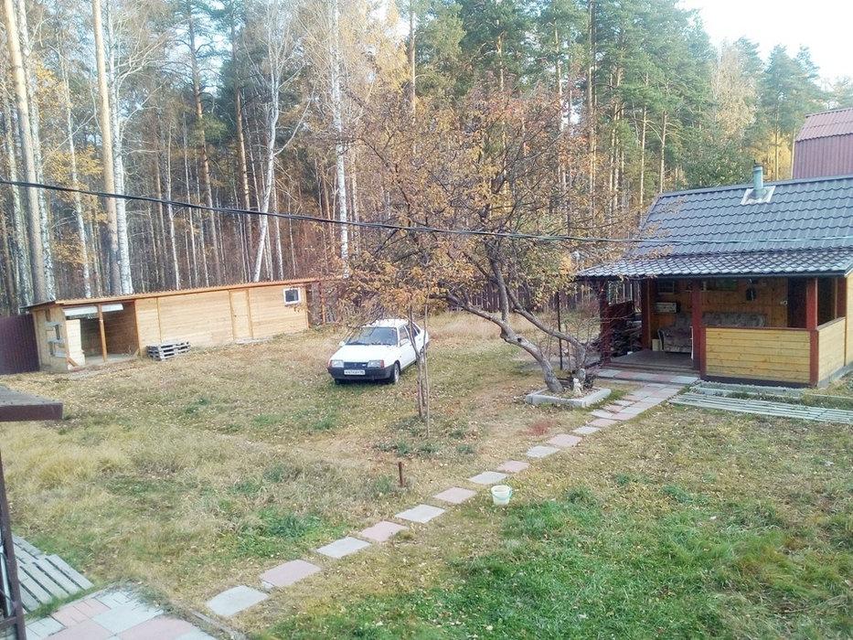 г. Верхняя Пышма, СТ №51, уч. 39 (городской округ Верхняя Пышма) - фото сада (7)