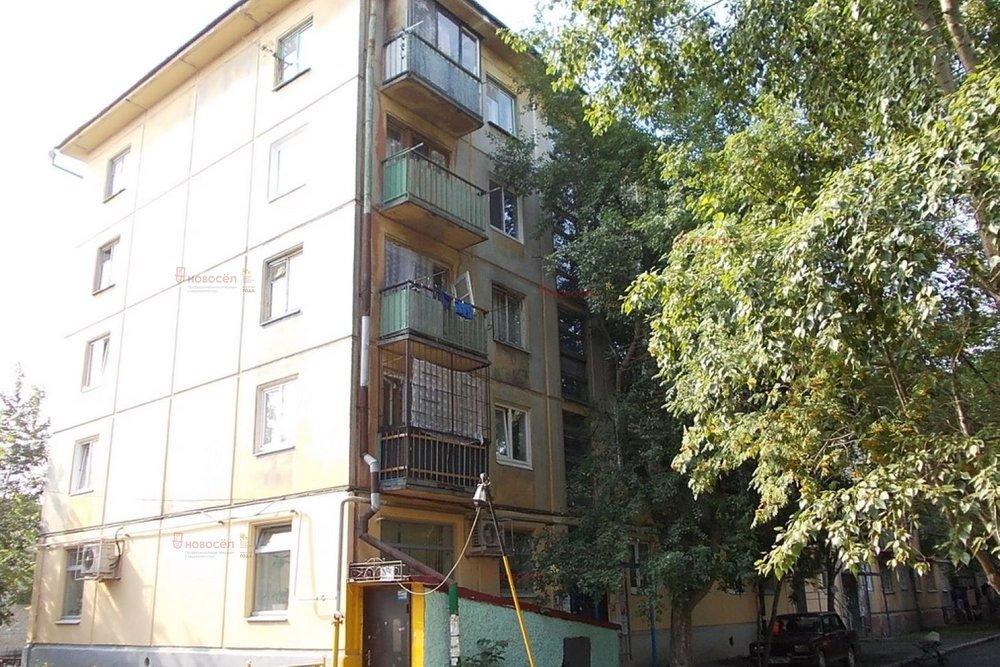 Екатеринбург, ул. Надеждинская, 3 (Старая Сортировка) - фото квартиры (2)