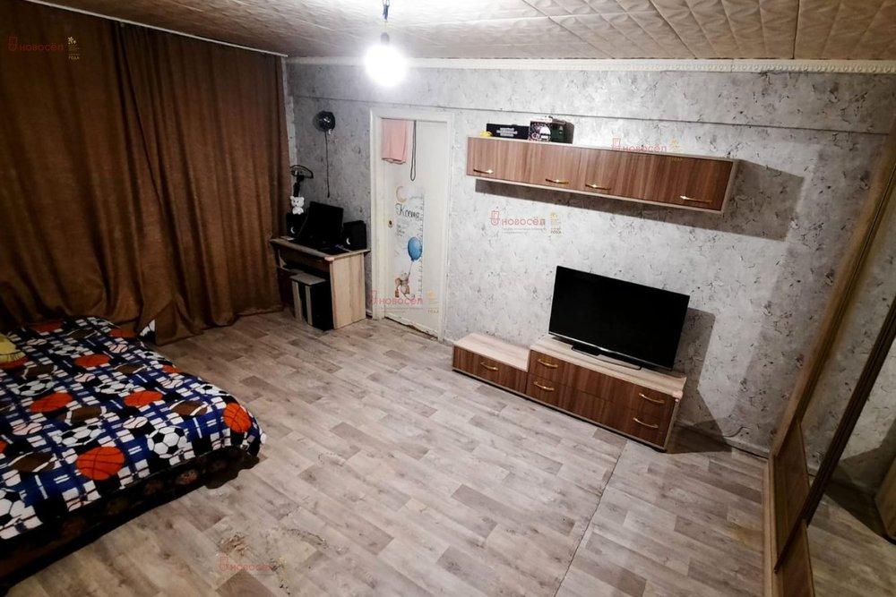 Екатеринбург, ул. Надеждинская, 3 (Старая Сортировка) - фото квартиры (3)