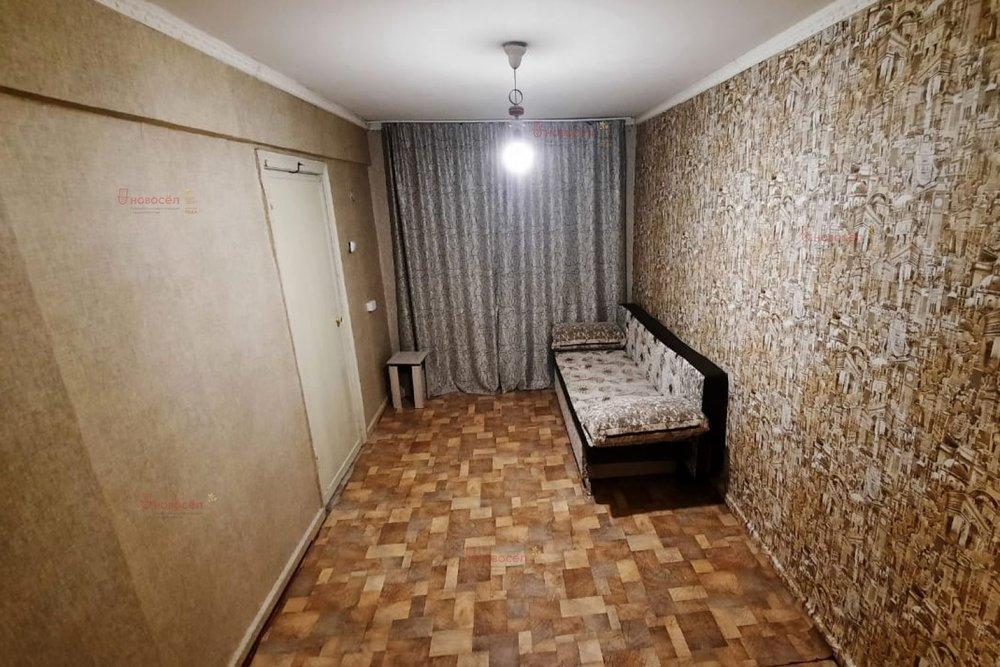 Екатеринбург, ул. Надеждинская, 3 (Старая Сортировка) - фото квартиры (4)