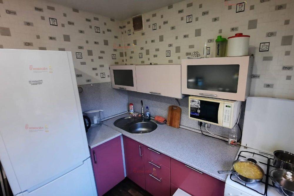 Екатеринбург, ул. Надеждинская, 3 (Старая Сортировка) - фото квартиры (5)