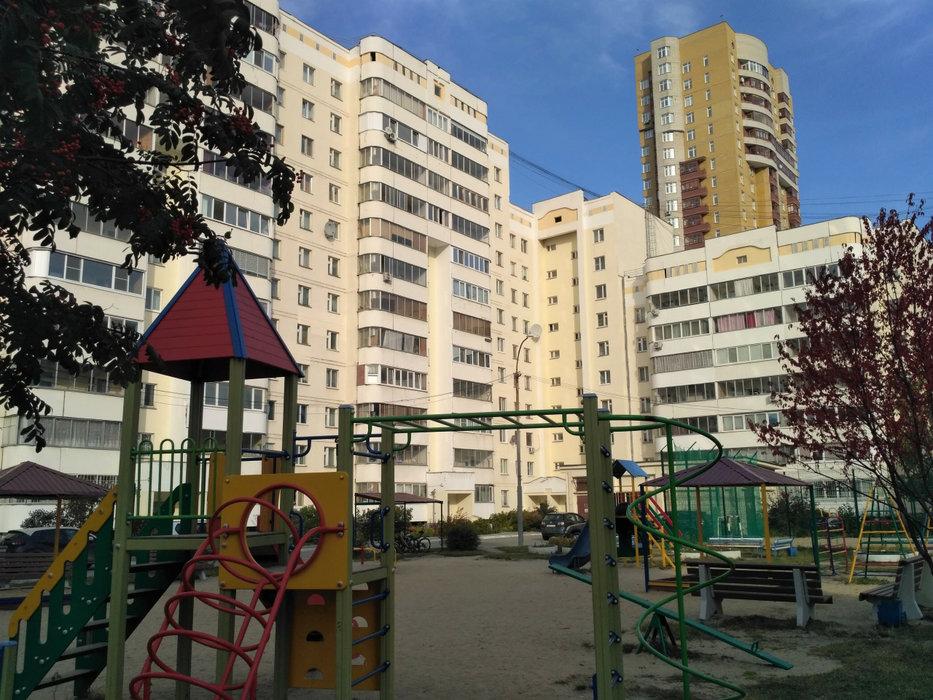 Екатеринбург, ул. Вилонова, 6 (Пионерский) - фото комнаты (1)