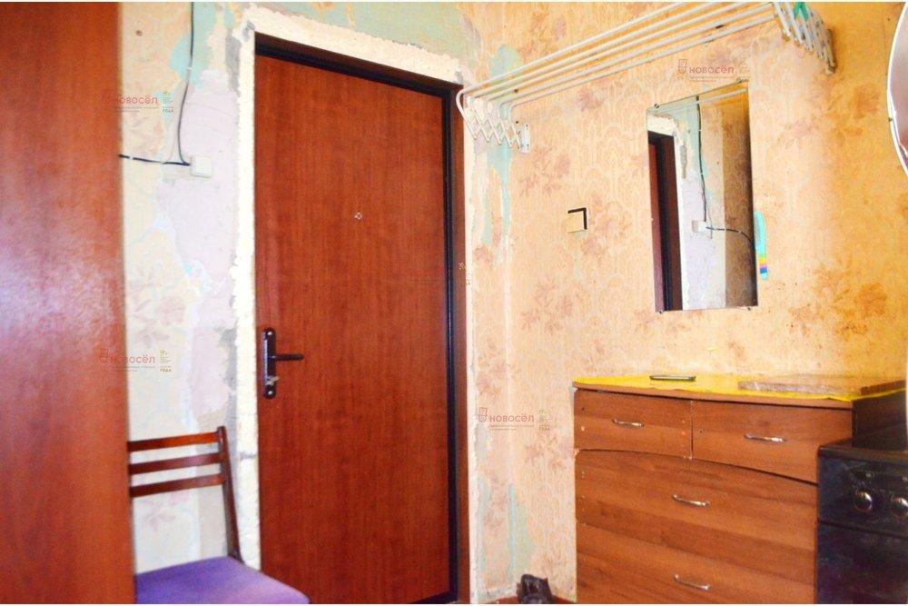 Екатеринбург, ул. Энергетиков, 5 (Вторчермет) - фото комнаты (5)