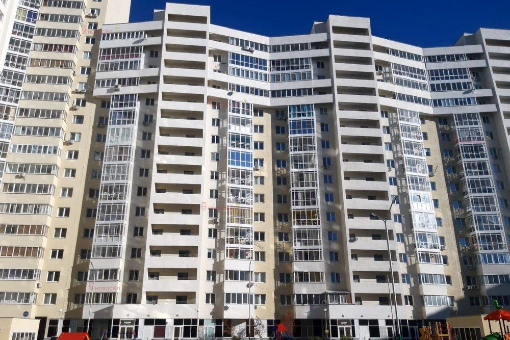 Екатеринбург, ул. Соболева, 19 (Широкая речка) - фото квартиры (2)
