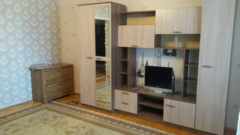 Екатеринбург, ул. Крестинского, 6 (Ботанический) - фото квартиры (3)