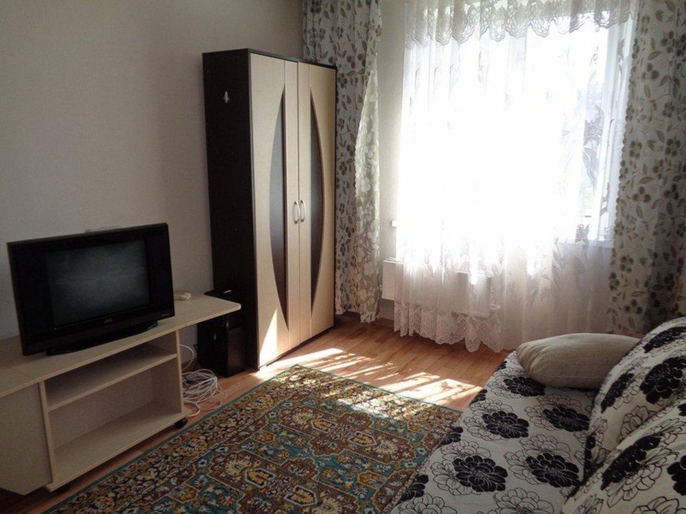 Екатеринбург, ул. Крестинского, 6 (Ботанический) - фото квартиры (6)