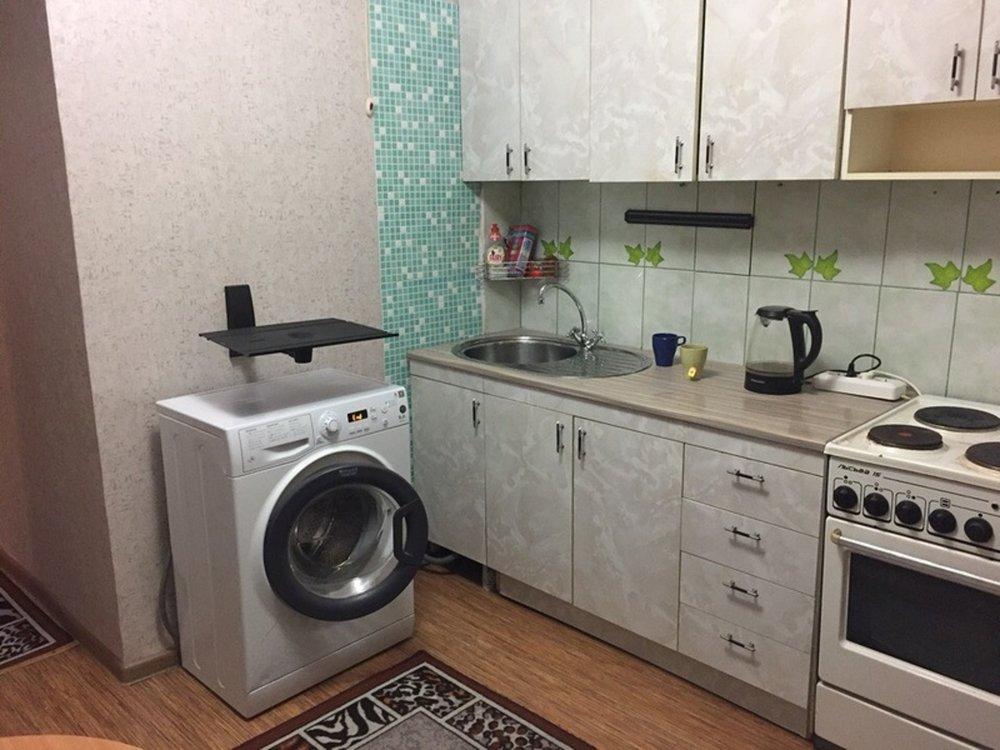 Екатеринбург, ул. Крестинского, 6 (Ботанический) - фото квартиры (7)