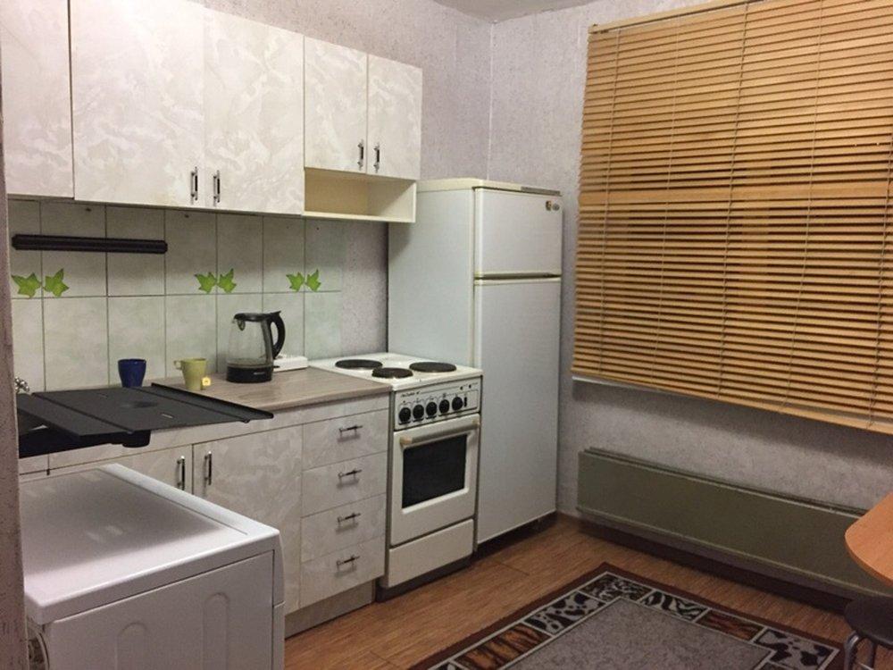 Екатеринбург, ул. Крестинского, 6 (Ботанический) - фото квартиры (8)