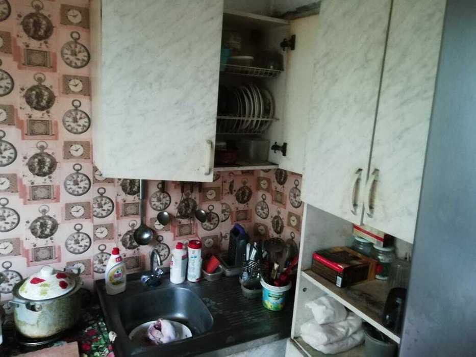 Екатеринбург, ул. Серафимы Дерябиной, 27 (Юго-Западный) - фото квартиры (5)