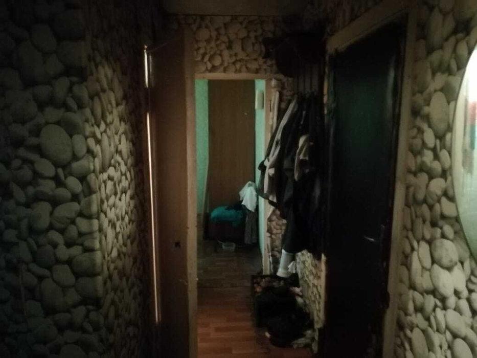 Екатеринбург, ул. Серафимы Дерябиной, 27 (Юго-Западный) - фото квартиры (7)