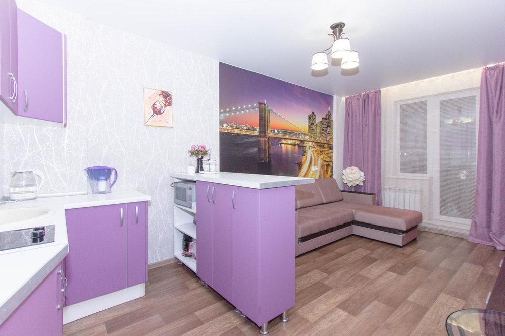 Екатеринбург, ул. Белинского, 177А (Ботанический) - фото квартиры (3)