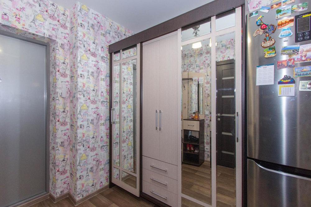 Екатеринбург, ул. Белинского, 177А (Ботанический) - фото квартиры (8)
