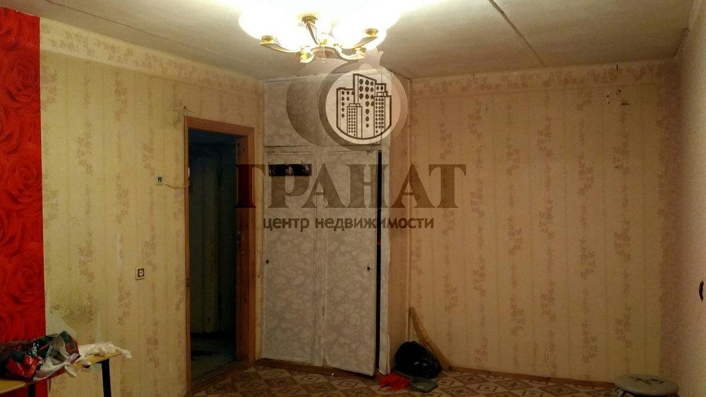 Екатеринбург, ул. Дагестанская, 32 (Химмаш) - фото комнаты (5)