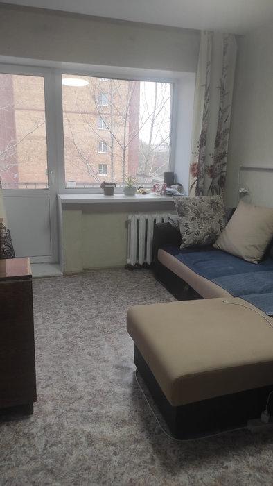 Екатеринбург, ул. Аптекарская, 52 (Вторчермет) - фото комнаты (2)