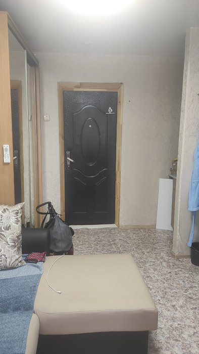 Екатеринбург, ул. Аптекарская, 52 (Вторчермет) - фото комнаты (5)