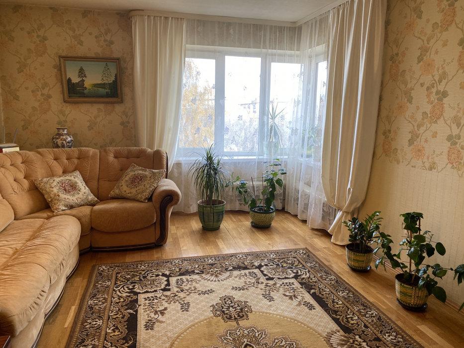 Екатеринбург, ул. Мира, 8 (Втузгородок) - фото квартиры (2)