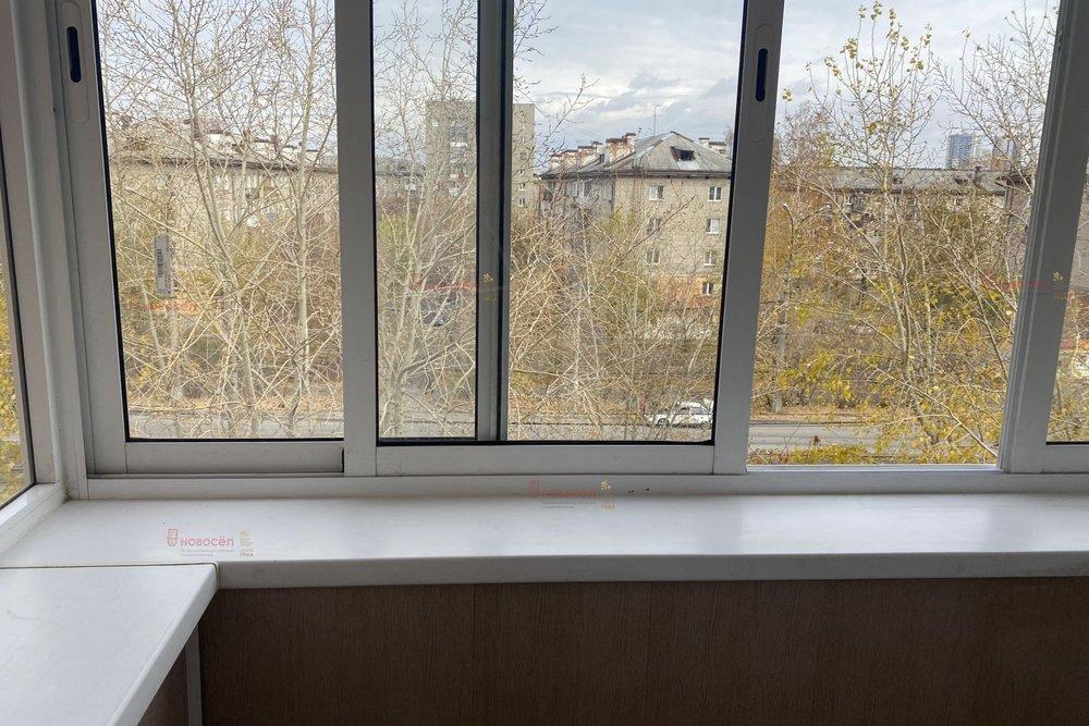 Екатеринбург, ул. Техническая, 51 (Старая Сортировка) - фото квартиры (7)